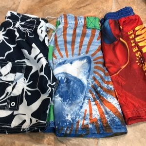 Other - Boys swimsuit lot